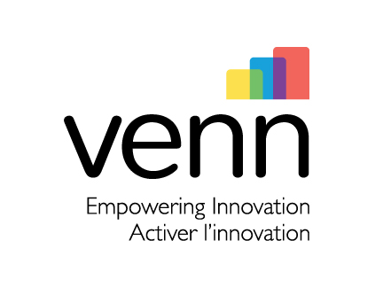 Venn - Empowering Innovation / Activer l'innovation